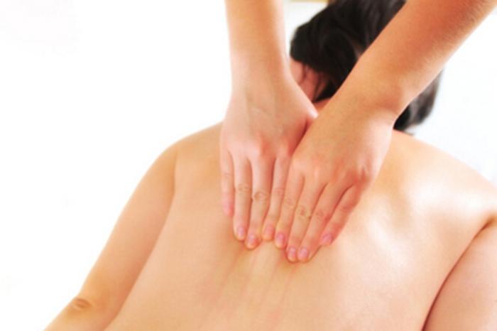 china acupuncture TCM - massage