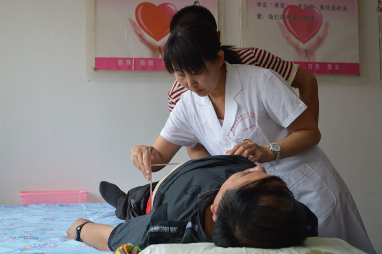 china acupuncture TCM